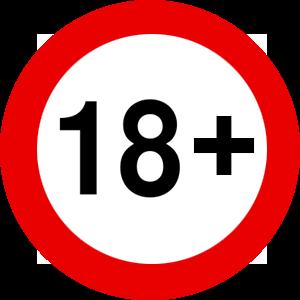 ab 18+