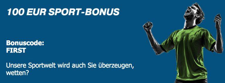 betathome Sportwetten Bonus