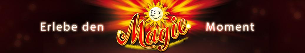 SunMaker Merkur Magie