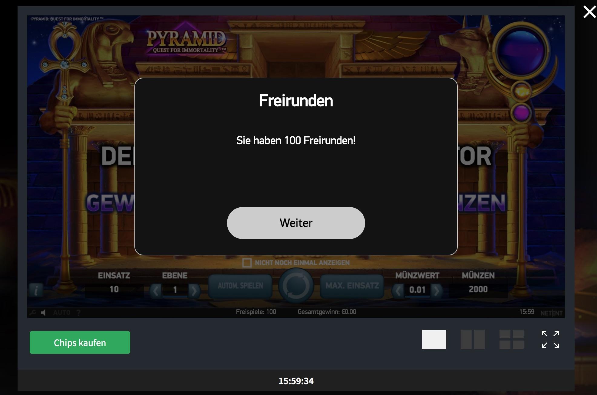 Tipico Casino Chips Umwandeln