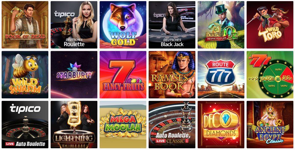 Beste Tipico Casino Spiel