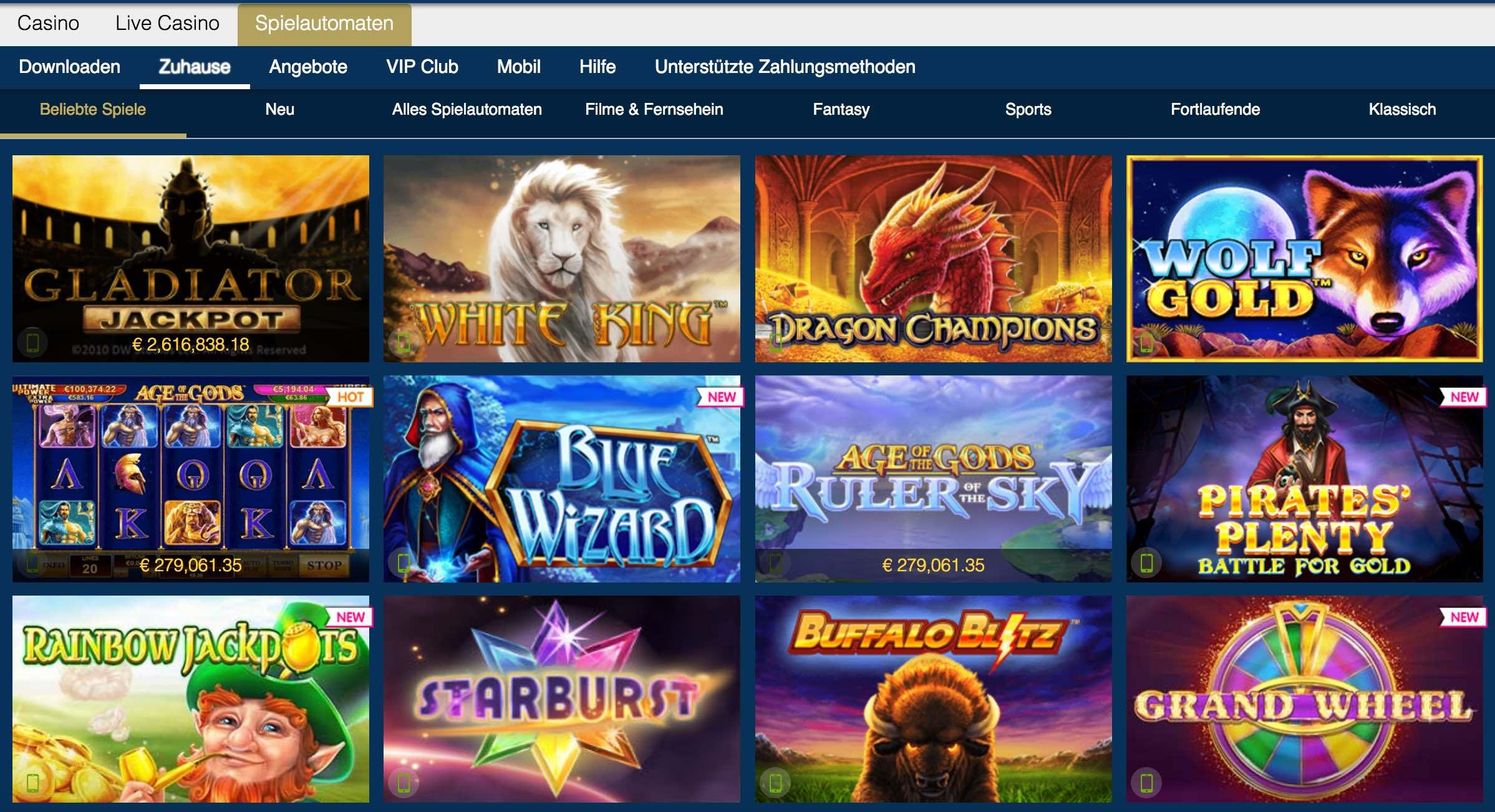 online casinos mit neteller