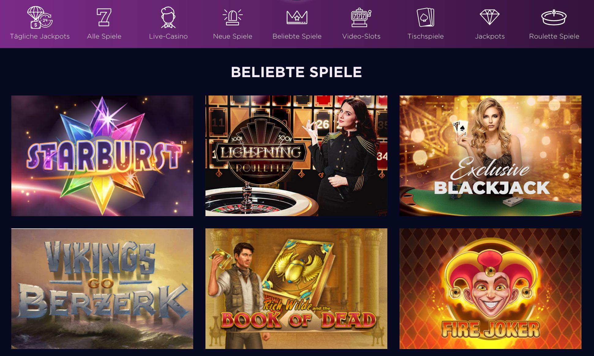 Welches Online Casino Ist Seriös