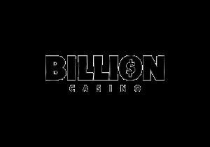 Billion Casino Logo