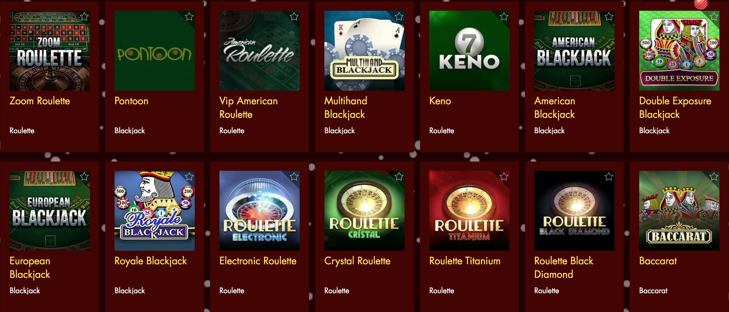 Г¤hnliche Casinos Wie Box24
